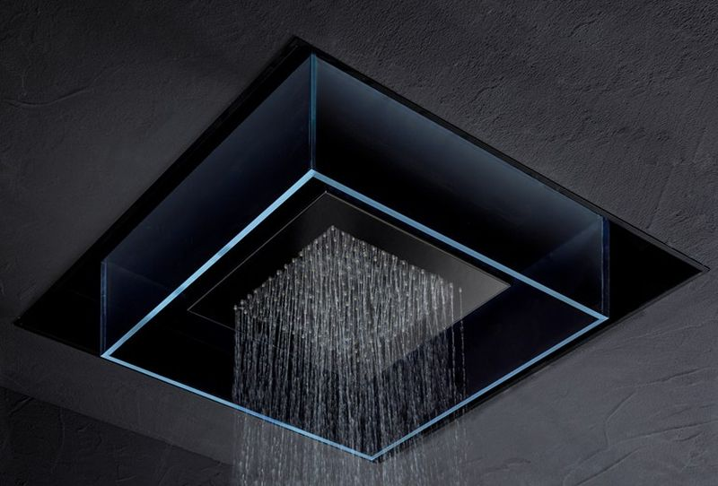 Aqualite Showerhead