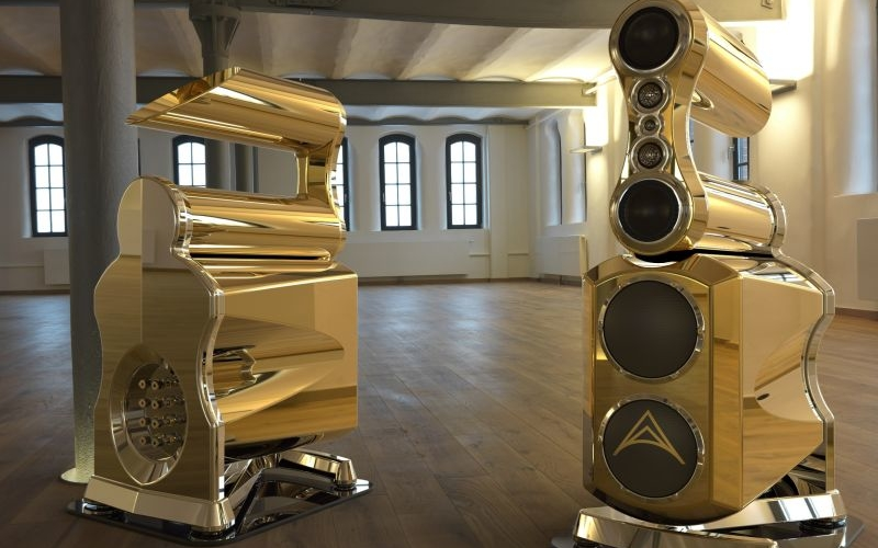 Audiovisual Art sound systems revolutionize how audio is experienced