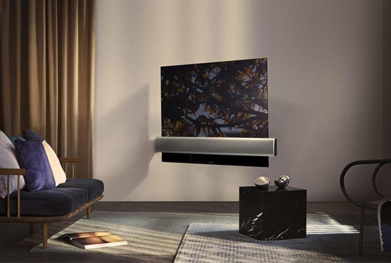 B&O BeoVision Eclipse TV