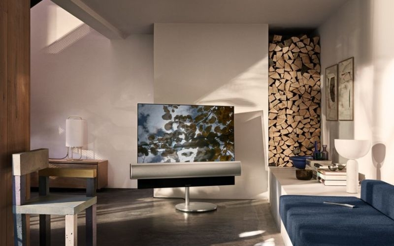 Bang & Olufsen and LG unite to bring BeoVision Eclipse 4K OLED TV