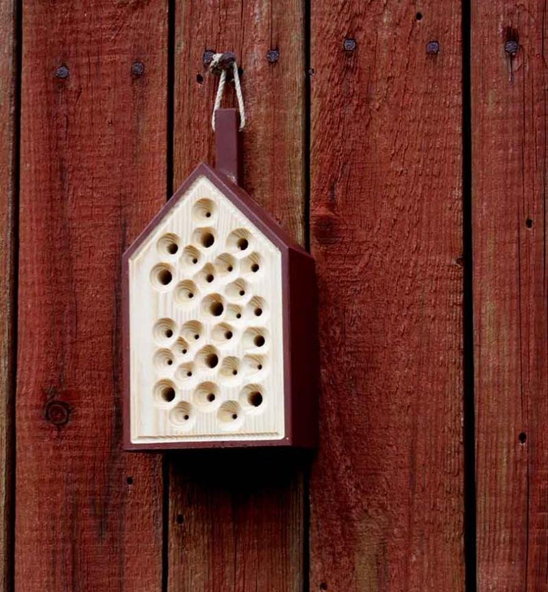 Bibo bee hotel by Linda loland