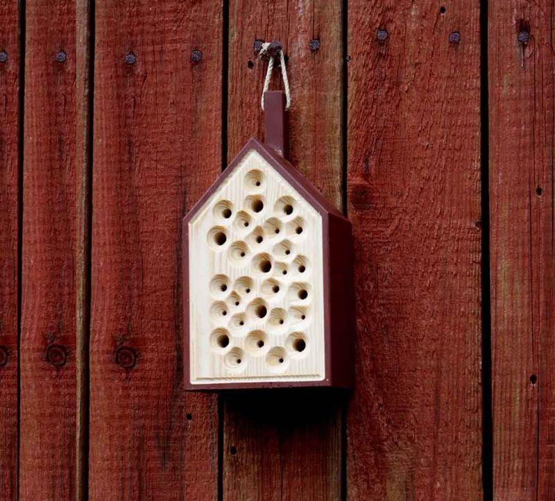 Bibo bee hotel for honeybees