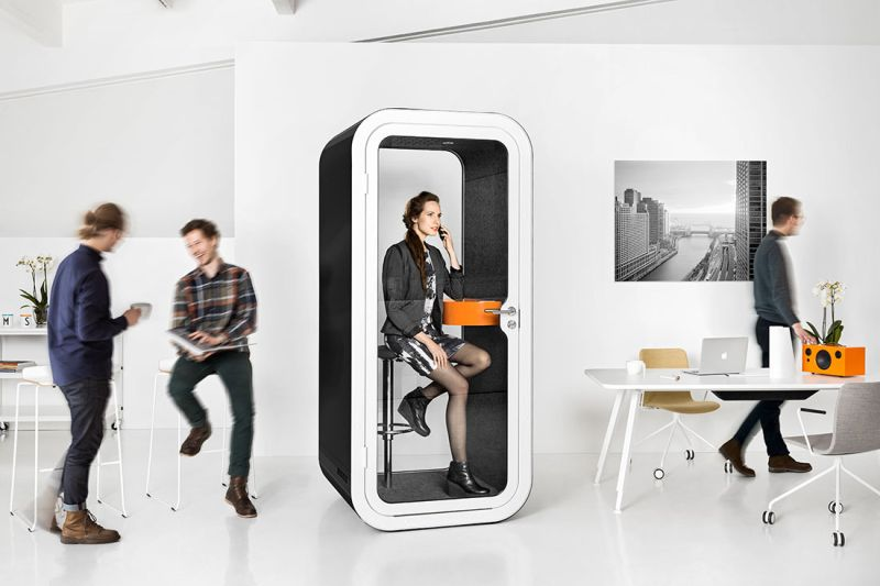 Office Pod HomeCrux