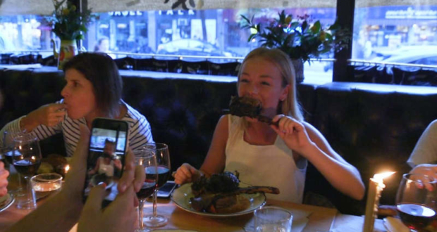 Enjoy Game of Thrones-themed dinner at White Gold Butchers for just $65