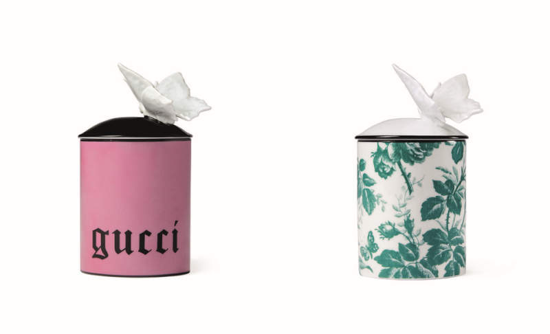 Gucci to unveil its first home collection this fall