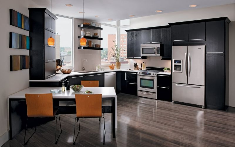 How to choose your kitchen appliances wisely