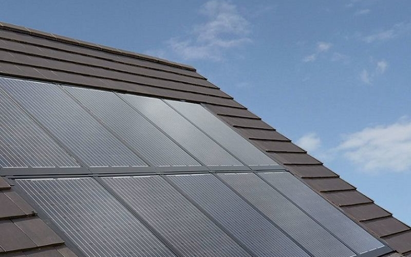 IKEA's solar roof battery promises huge saving for homeowners