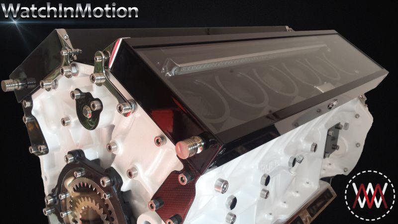 Jaguar White Watch Winder Watchin Motion_2