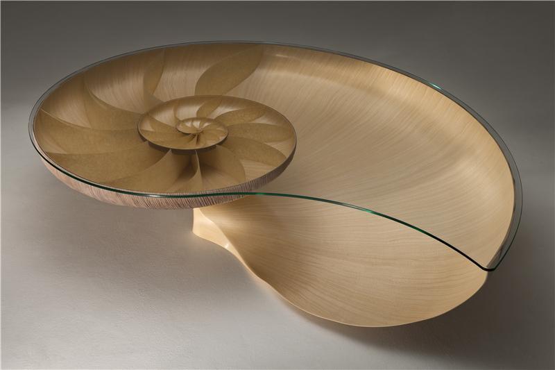 Marc-Fish-Nautilusb table