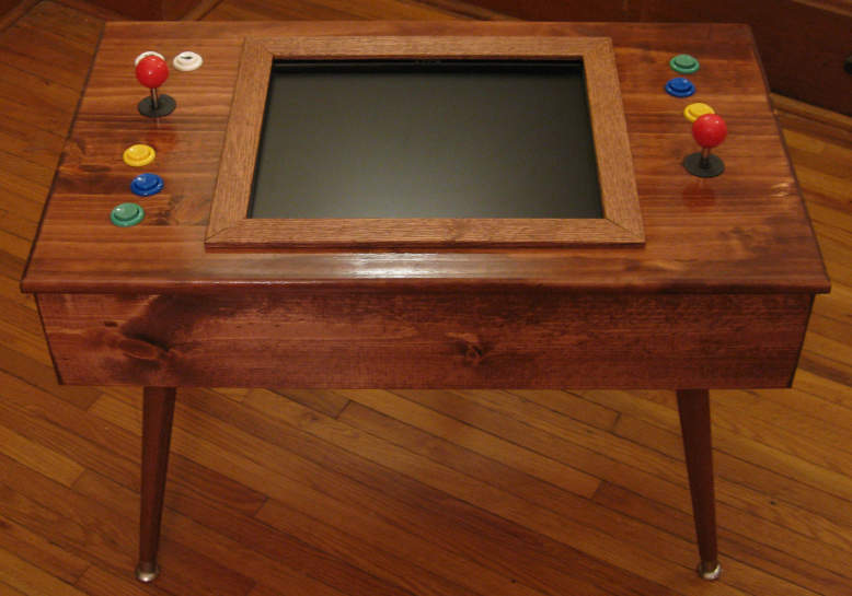 Gaming Coffee Table.Gaming Coffee Table Homecrux