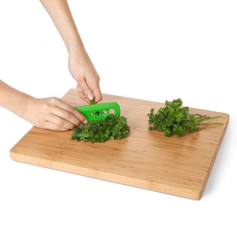 Herb comb