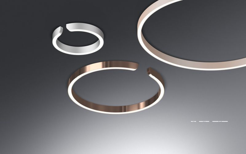 occhio designs mito pendent light exclusively for modern interiors. Black Bedroom Furniture Sets. Home Design Ideas