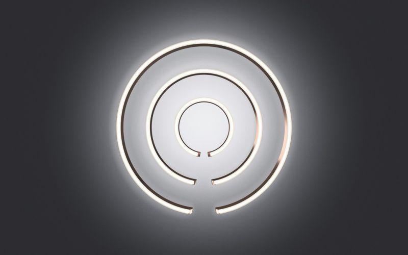 Occhio Mito pendent light