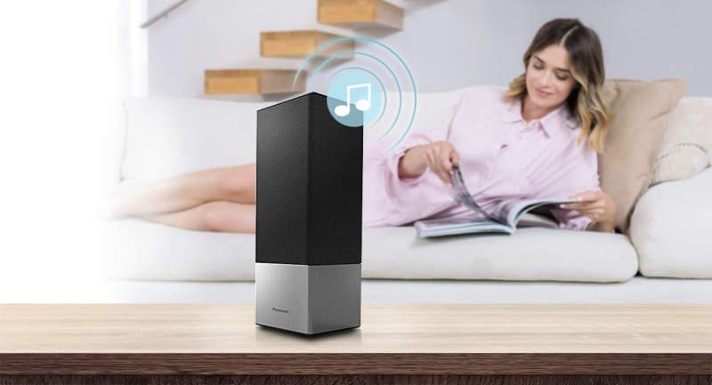 Panasonic to introduce SC-GA10 smart home speaker at IFA 2017