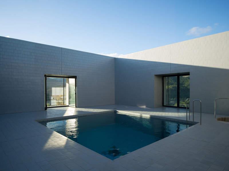 Solo House II by Kersten Geers David Van Severen