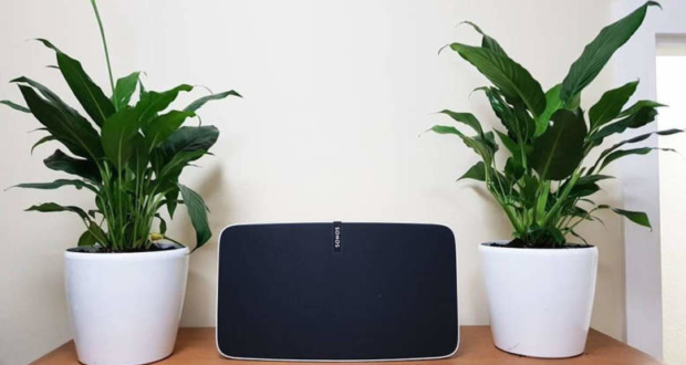 Sonos' smart speaker might soon be a reality