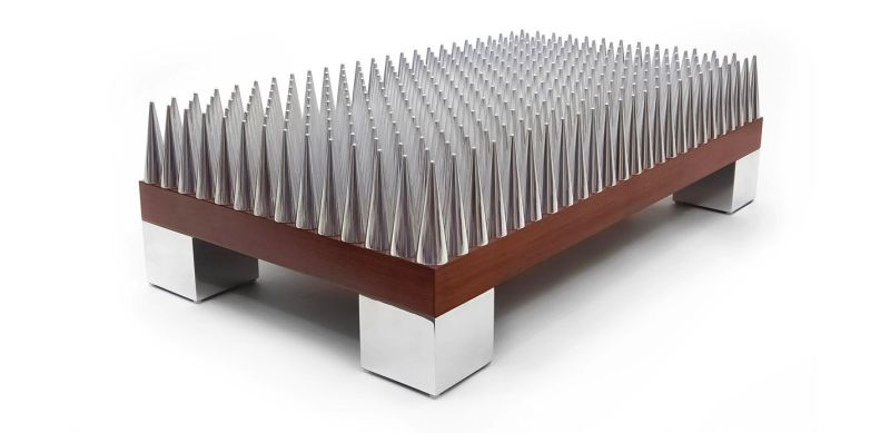 Spike Coffee Table by Philip Caggiano