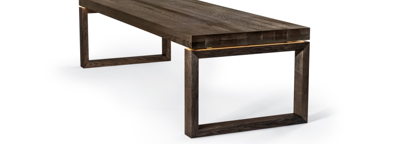 Stelarbloom designs floating table for Australian wood manufacturer Trapa_3