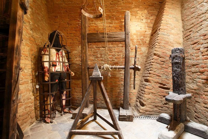 museum of torture