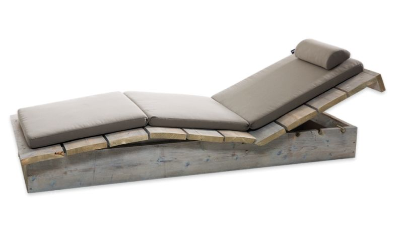 WITTEKIND sun lounger and daybed