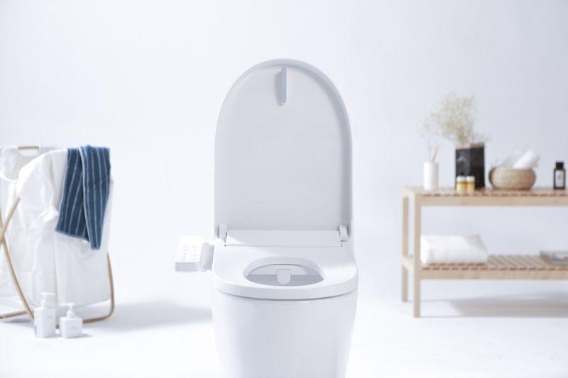 Xiaomi Unveils A Us 260 Smart Toilet Seat