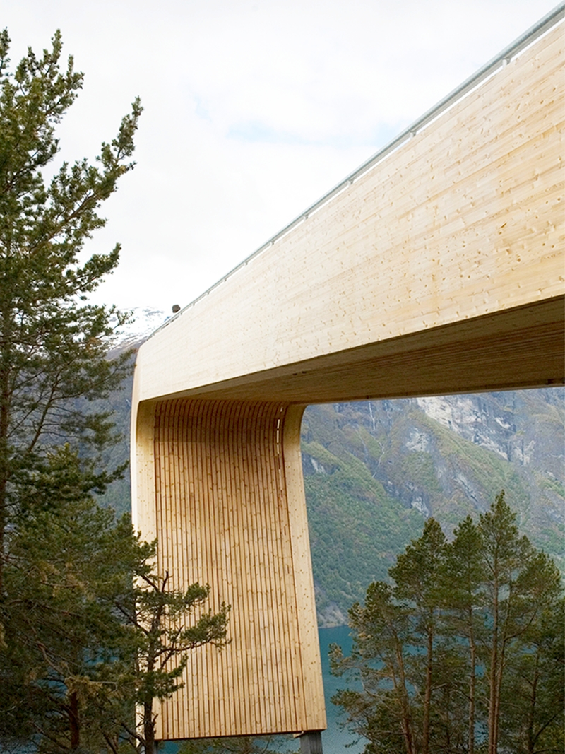 aurland-lookout-viewing platform is in Aurland, Norway