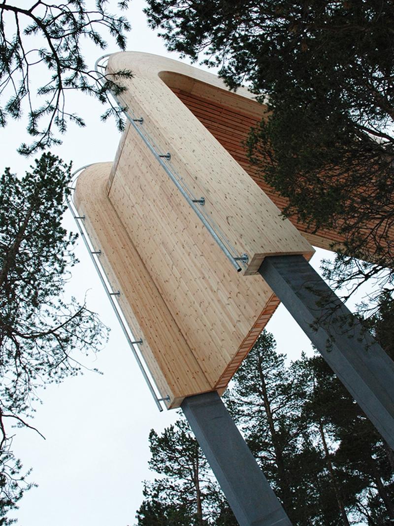 aurland-lookout-viewing platform is in Aurland, Norway