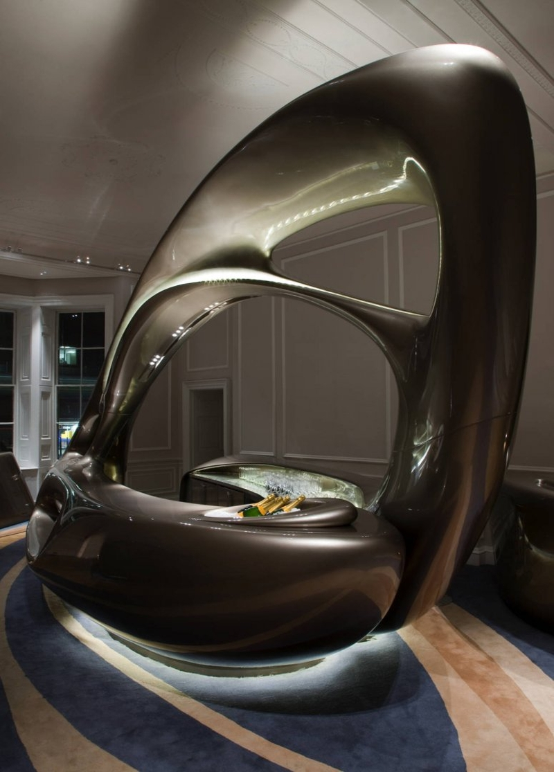 bar home by zaha hadid