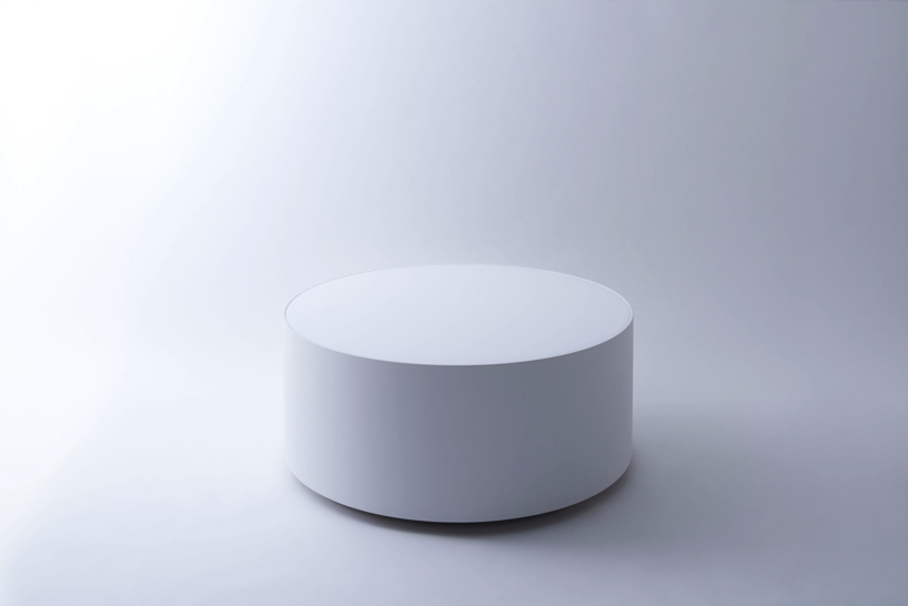 Beautiful and simple table blur