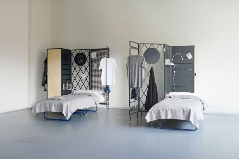 Patchwork Multifunctional furniture