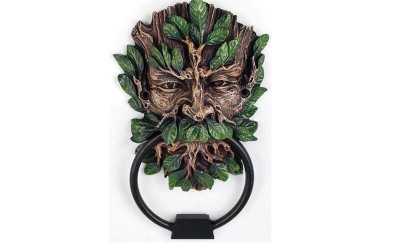 greenman door knocker