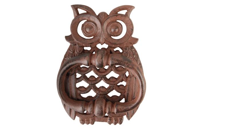 owl knock doors