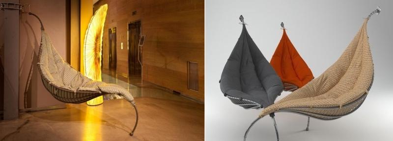 Satala-hammock