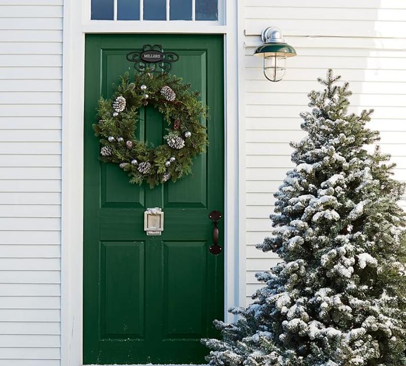 32 Unique Door Knockers That Will Beautify Your Front Door