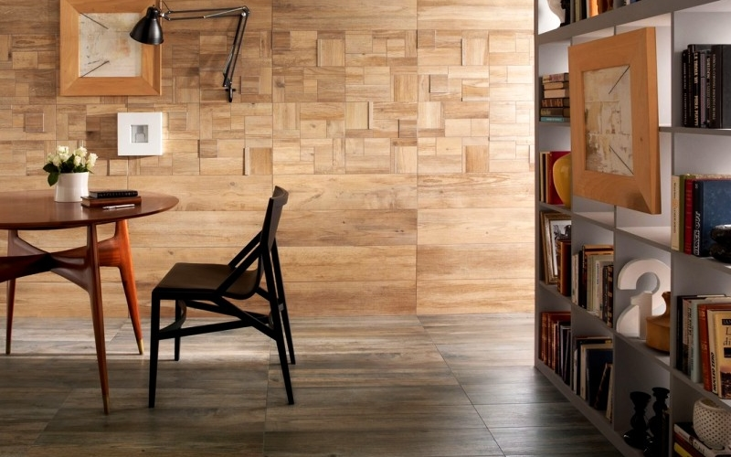 Sneak peek at latest tile trends for your modern dwelling