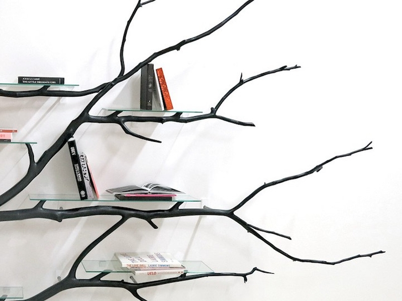tree shelf_2by Opiary