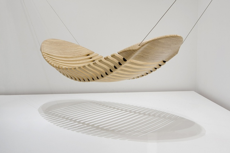 Wooden hammock_1