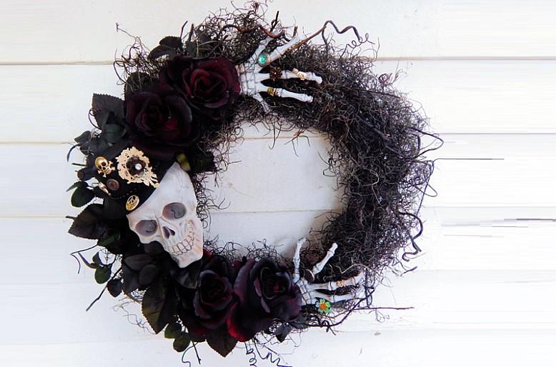 Spooky Halloween Decor Ideas Homecrux