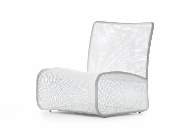 Nuvola Di Luce self-illuminating seat