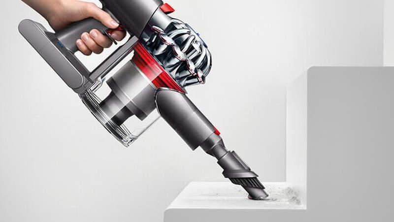 Samsung reveals POWERstick PRO cordless vacuum stick to compete Dyson's V8
