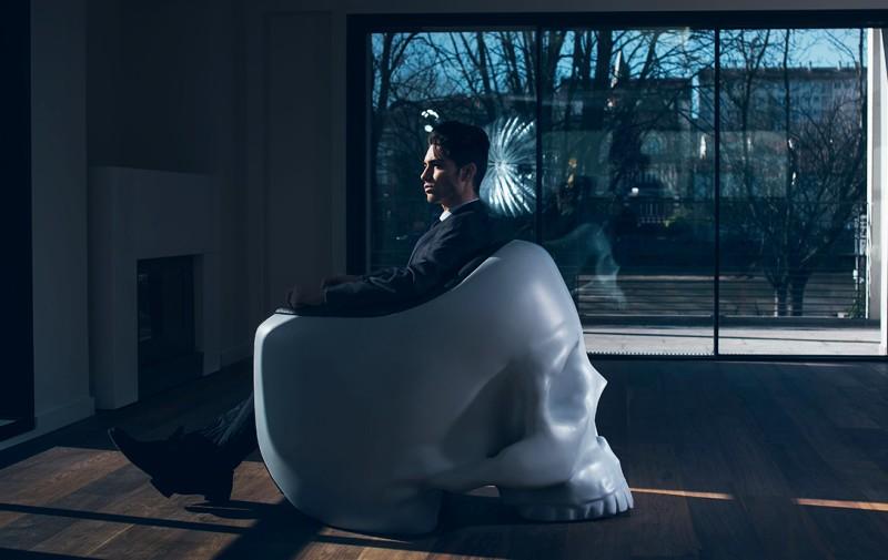 Halloween furniture design ideas for the spooky festival