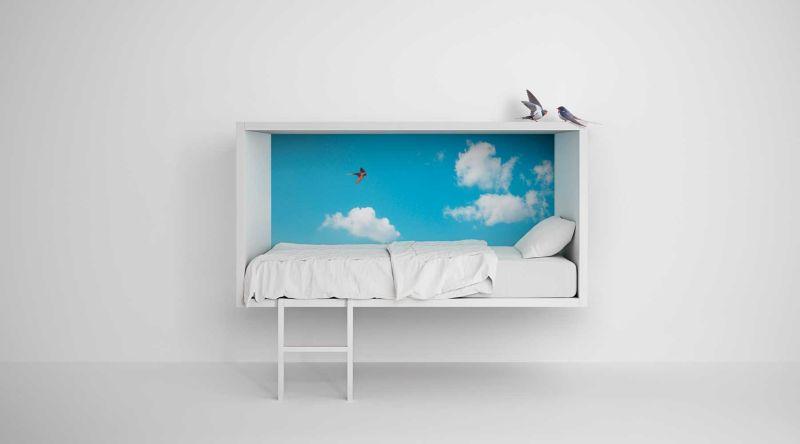 Lago Cloud Bed