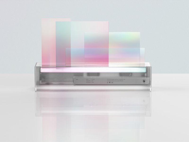 Laier speaker by PDF Haus