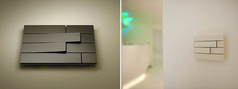 Lithoss Piano light switch