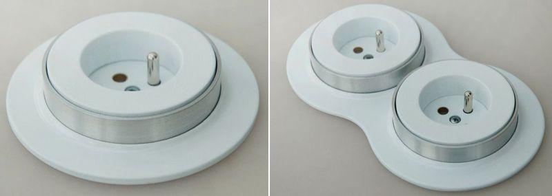 designer light switches