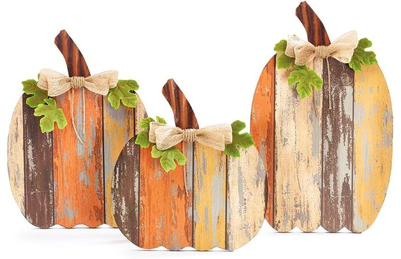18 Cool Pallet Wood Halloween Decoration Ideas (In Pictures)