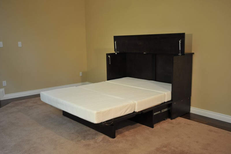 Stanley Cabinet Bed Cabinet By Day Bed By Night
