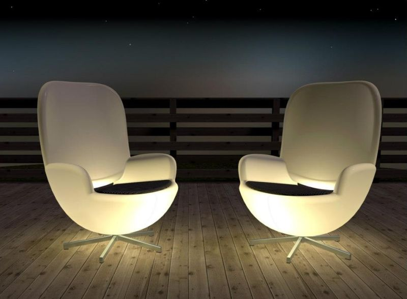 Terrance Chairs by Design Tegnestuen