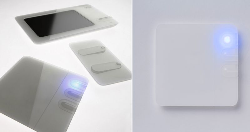 UMD Projects Light Switch design_1