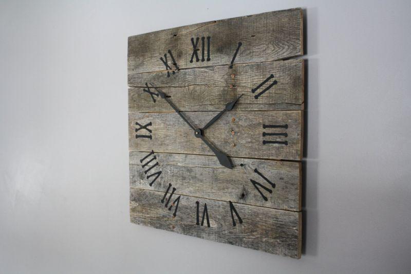 20 Reclaimed Wood Ideas S